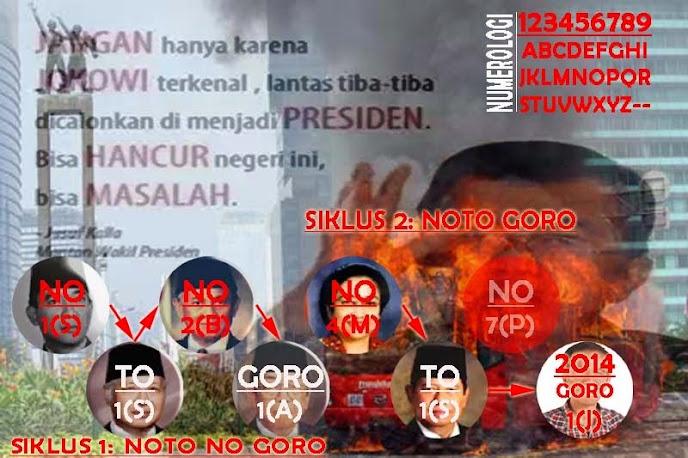 SBY GAK YAKIN JOKOWI BISA MEMERINTAH DENGAN BENAR !