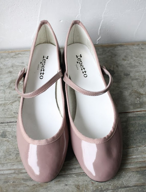 Envelope online shop Japan repetto shoes