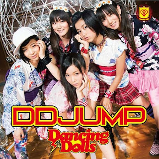 Dancing Dolls - DD JUMP