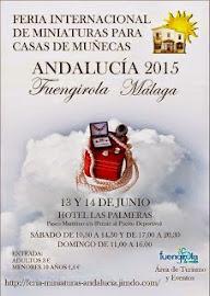 Feria de Andalucía 2015, Fuengirola