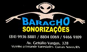 Baracho Sonorizações