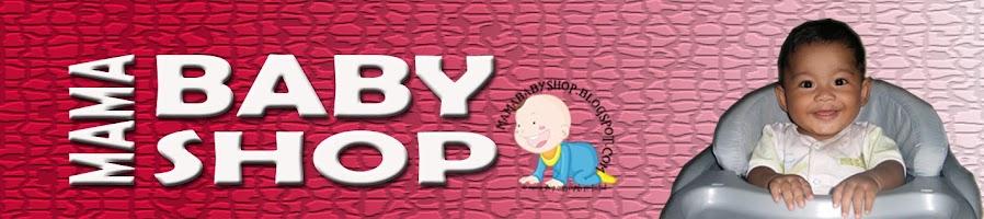 Mama's Baby Shop