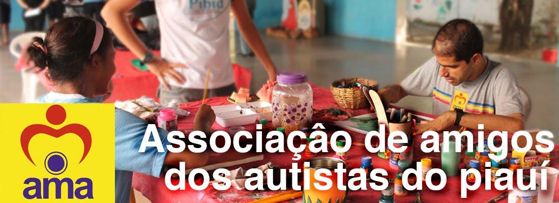 ASSOCIAÇÃO DE AMIGOS DOS AUTISTAS DO PIAUÍ