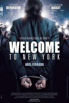 Chào Mừng Tới New York