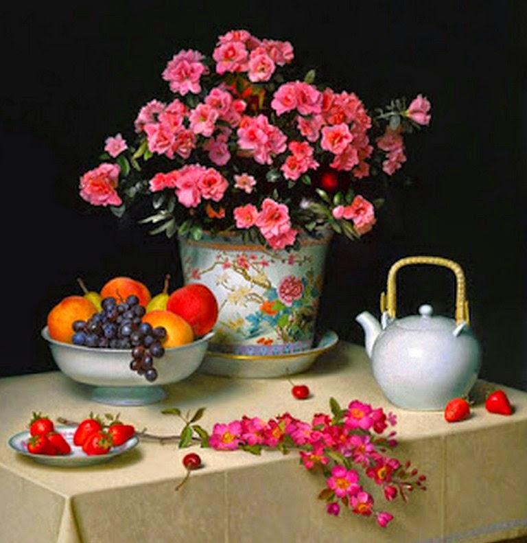 flores-decorativas-pintadas