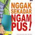 E-Book Kuliah Nggak Sekadar NGAMPUS! By Bambang Q-Anees [Bahasa Indonesia]