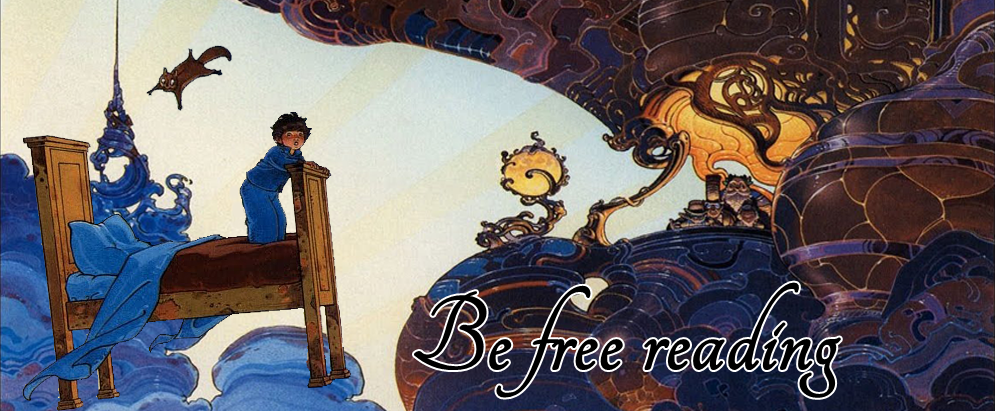 Be free reading