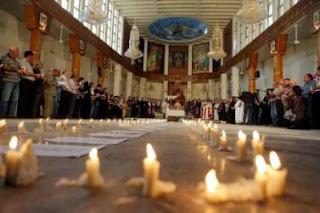 bandalismoi-xristianikon-naon-apo-islamistes-sti-syria
