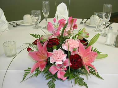 Wedding Preparation: Wedding Flower Decoration Pictures