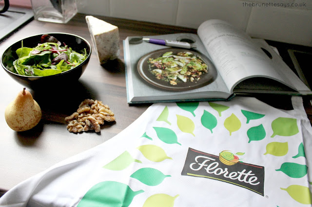 florette salad, salad all year round
