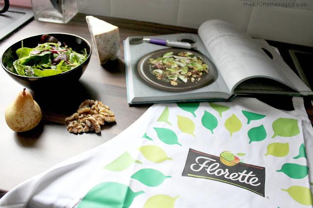 florette salad, salad all year round
