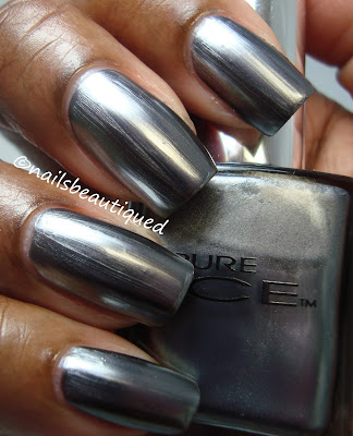 Pure Ice Nail Polish