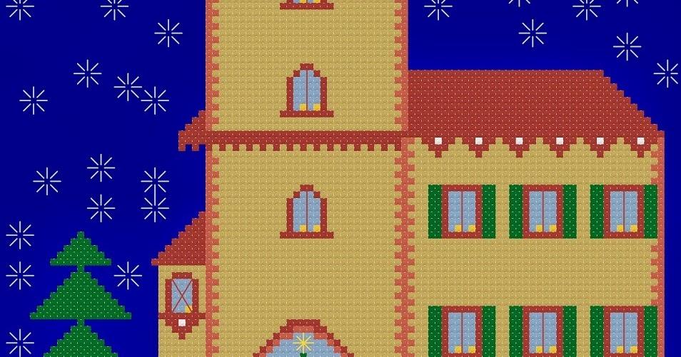 Cuoreditela e disegni a crocette la casa che vorrei - Vorrei ristrutturare casa ...