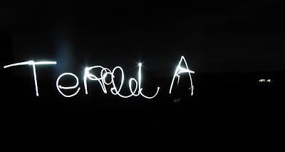 Teroleja - Nocturna