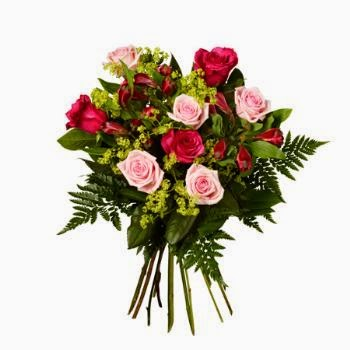 Flowers Bouquet Delivery in Sweden with price