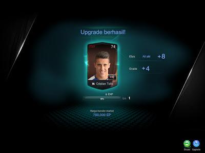 Tips Trik Upgrade Pemain Fifa Online 3 Indonesia