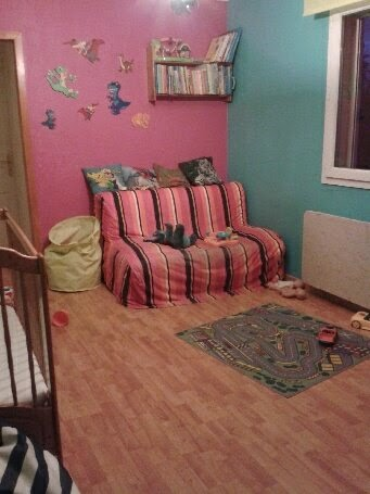 salle jeux assistante maternelles enfant accueil agrément nounou jouer jeux bébé métier domicile