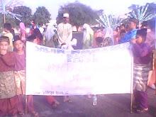 Sambutan Maulidur Rasul 2011
