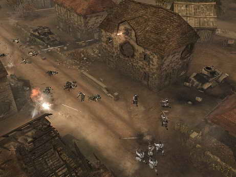 company of heroes system requirements daily pictures online