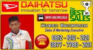 Marketing Daihatsu