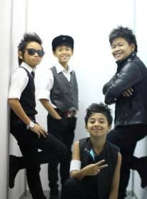 Kumpulan foto-foto Coboy Junior