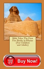 """Bible Tales"": $16.99 -- Full Manuscript in Paperback"