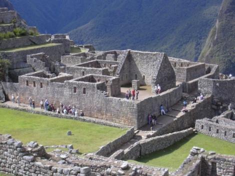 Que Es El Patrimonio Cultural Y Natural De La Humanidad