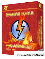 Daemon Tools PRO Advanced 5.0.0316.0317 ML