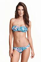 H&M Swim Campaign '16