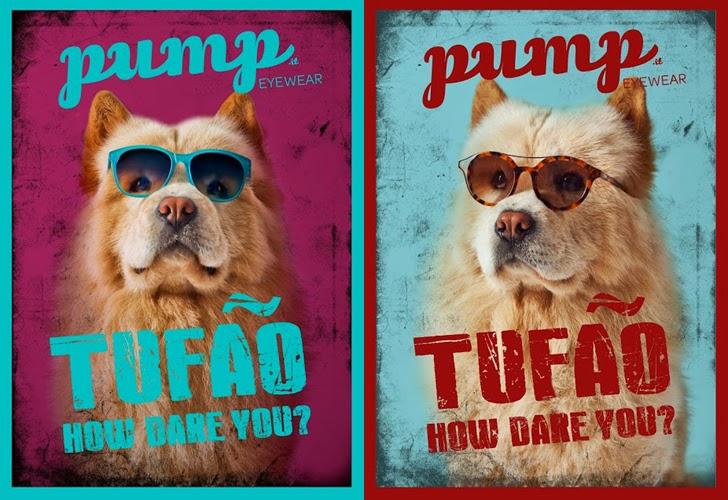 Campanha Tufão Pump.it