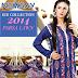 Nimsay Eid Collection 2014 2015 | Parsa Eid Lawn 2014/2015 by Nimsay