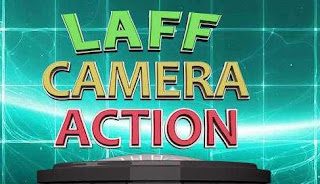 Laff Camera Action! August 27 2016 SHOW DESCRIPTION: Laff, Camera, Action! is a 60-minute improvisational comedy game show where performances are unscripted, unrehearsed, and spontaneous. Two groups of three celebrities […]