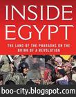 الكتاب الشهير Inside Egypt لـ John R. Bradley  1