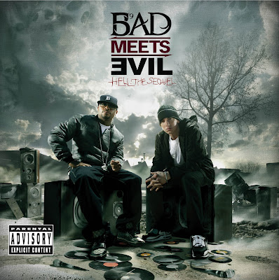 Photo Bad Meets Evil - Hell The Sequel Picture & Image