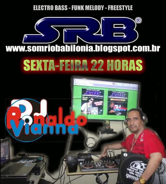 DJ RONALDO VIANNA