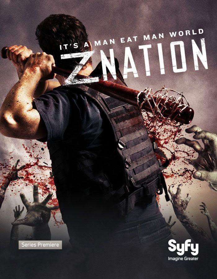 Download Z Nation 1ª Temporada Legendado