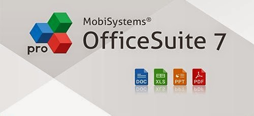 OfficeSuite Premium Pro 7 (PDF&Fonts) v7.5.2129 Patched For Android