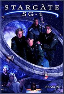 Stargate SG1 season I