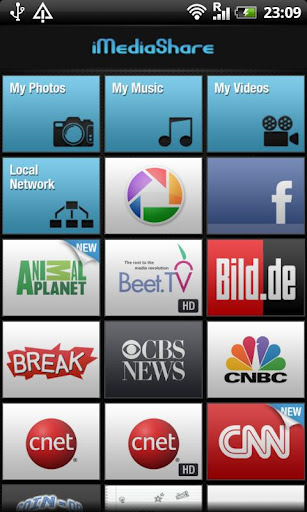 iMediaShare android apk