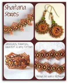 Shaitana Series
