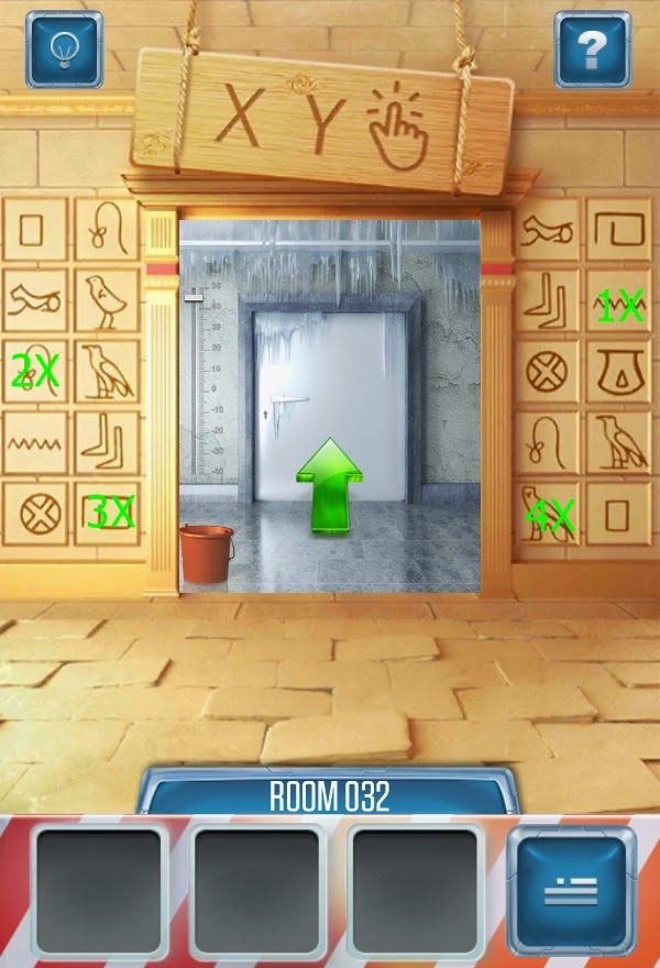100 Doors Return Level 29 30 31 32 Solution