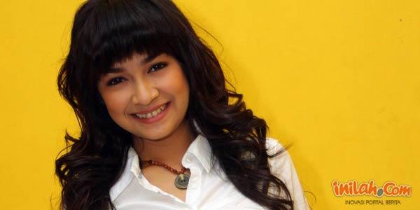 Aryani Fitriana Kurniawan - Gadis Cantik