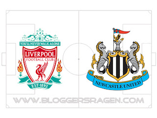 Prediksi Pertandingan Newcastle United vs Liverpool