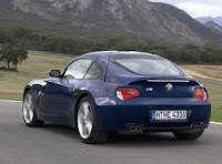 El BMW Z4