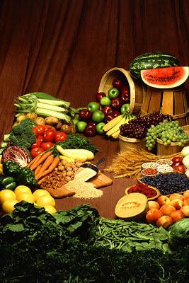 4 Makanan yang Dapat Meningkatkan Daya Tahan Tubuh dari Penyakit