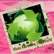 Yo participo en Divas Recycling