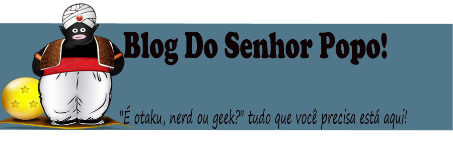 Blog do Sr Popo