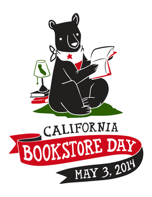 California Bookstore Day :: May 3, 2014