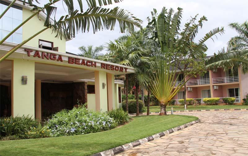 TANGA BEACH HOTEL