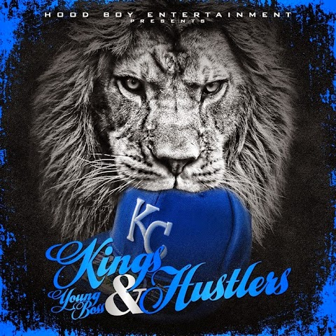 Album Review: Young Boss - Kings and Hustlers